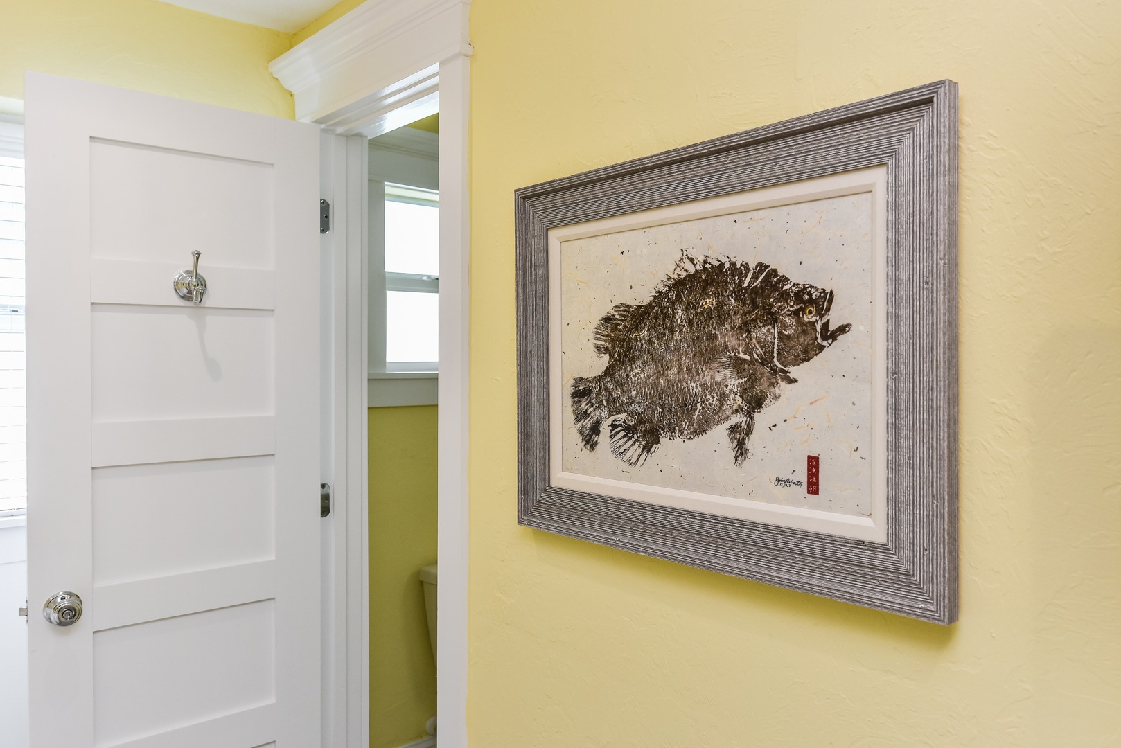Great new Remodel with Local Nautical Décor