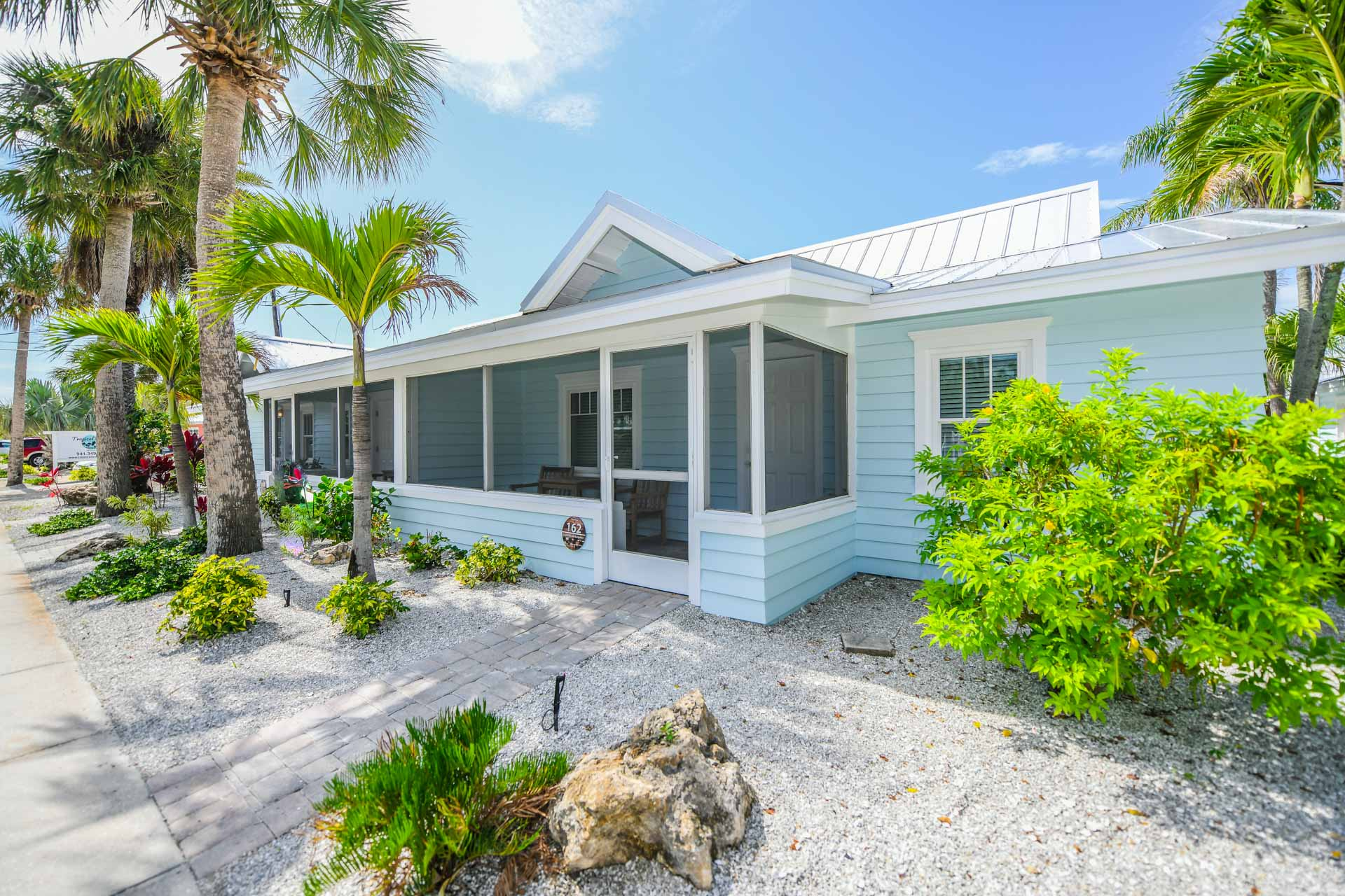 Your Beach Bungalow