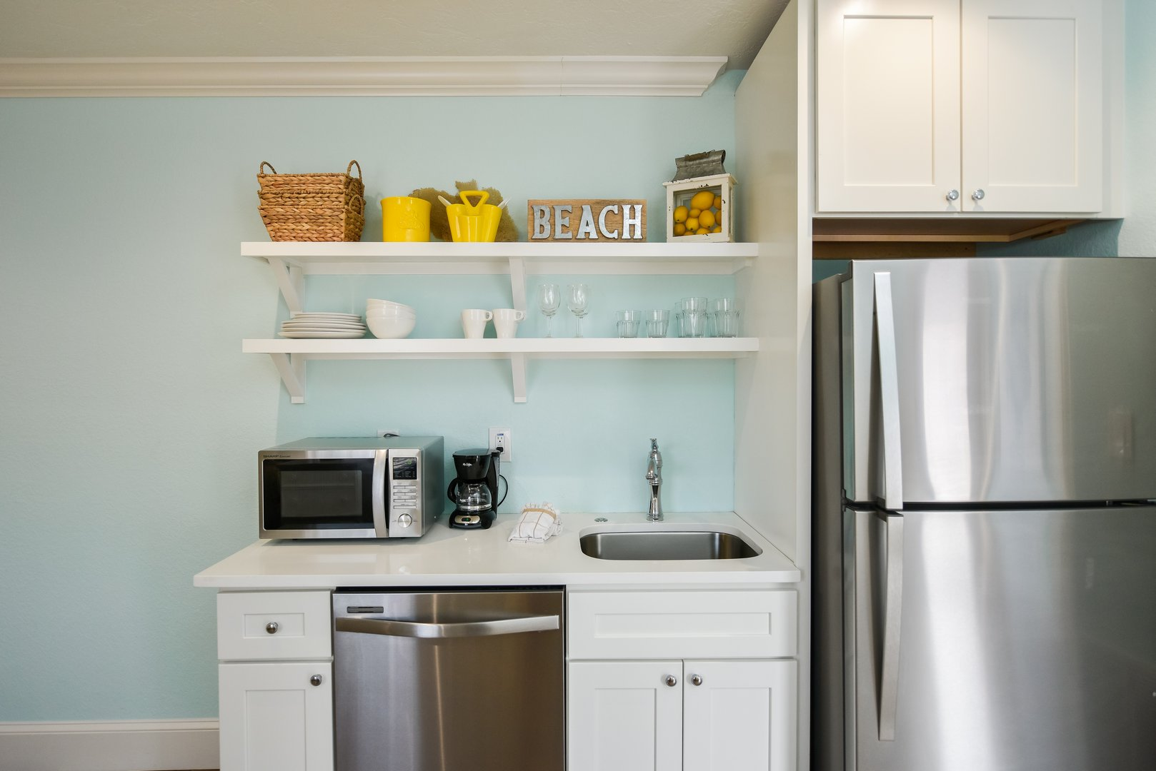 Your Kitchen Space