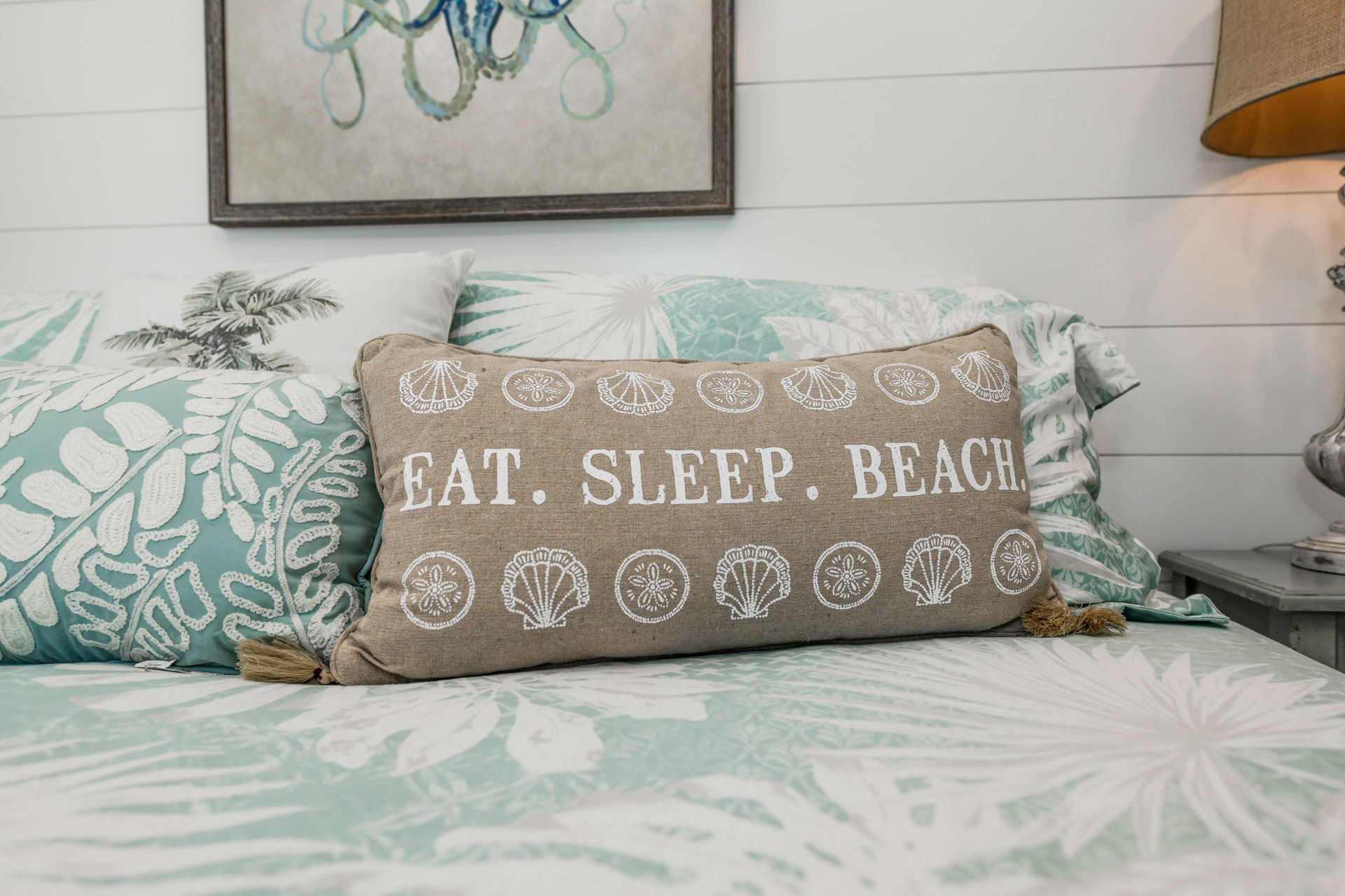 Bedroom 2- Eat, Sleep, Beach while in comfort