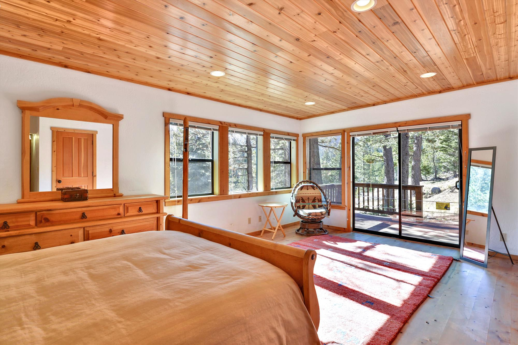 Lower Level,Master Bedroom,