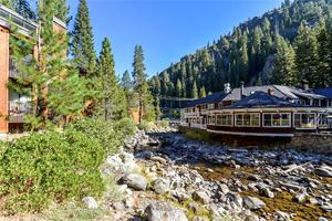 Amenity,Truckee River Views,
