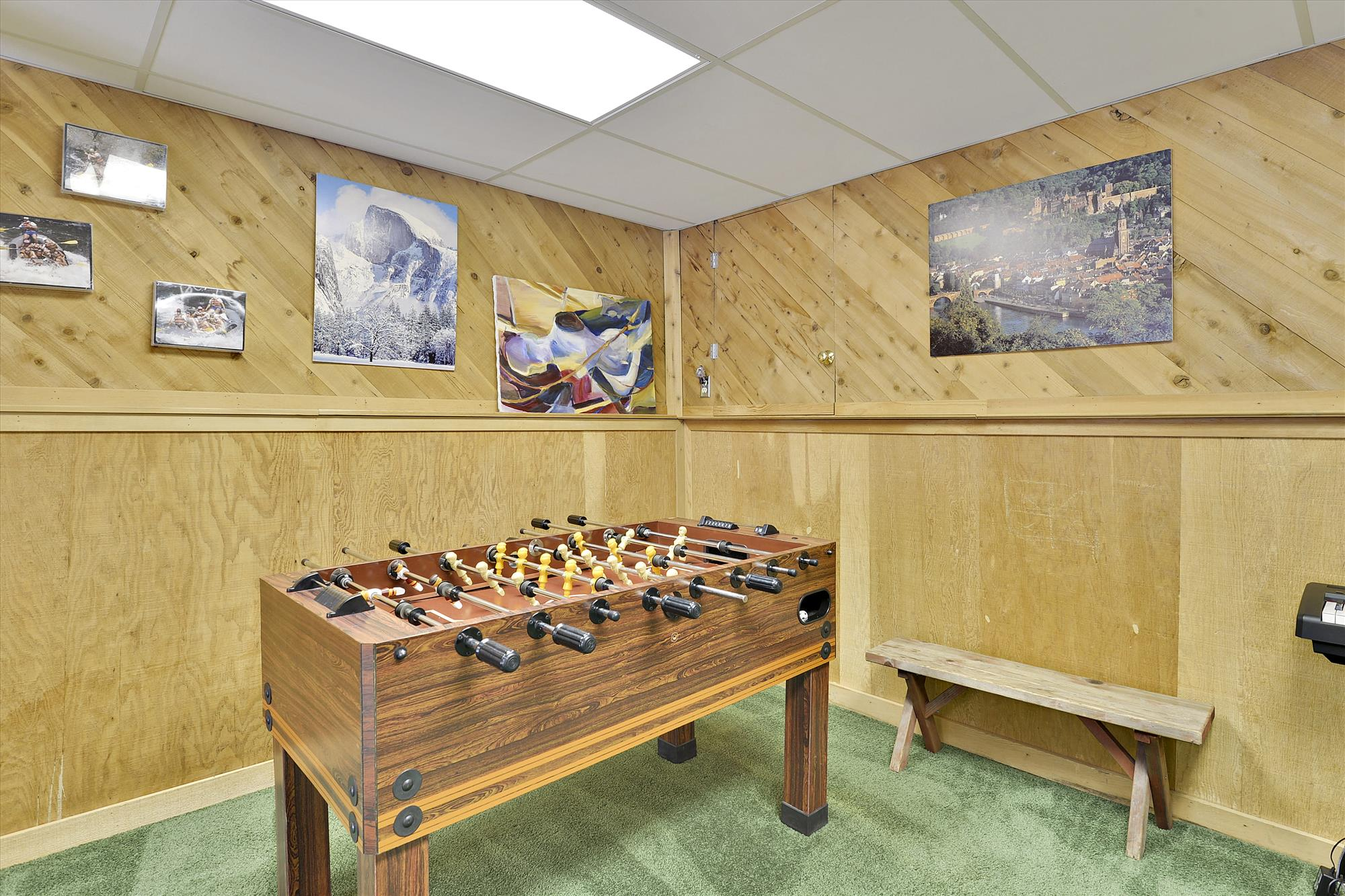 Lower Level 2,Game Room,