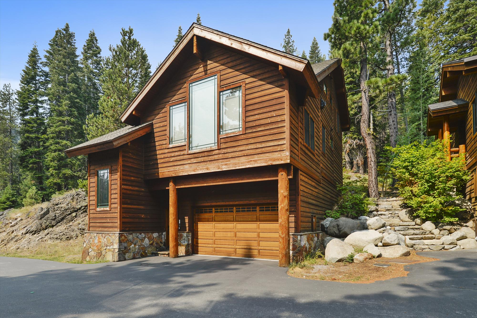 Exterior,135 Alpine Meadows Road, #32,