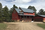 Alpine Chalet Pagosa Springs Colorado Team Pagosa Realty Group