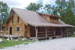 Fairview Cove Cabin