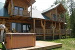 Big Pine Lodge Drummond Island Michigan Northern Properties of Drummond Island