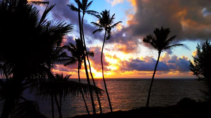Kona year round sunsets are waiting for you!