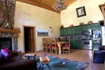 Big Views, Ski-In-Ski-Out 2 Bedroom Condo Taos New Mexico Abode Vacation