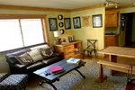 Ski In Ski Out for the Win! Taos New Mexico Abode Vacation