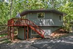 Rowe`s Round House Ellijay Georgia CabiNation