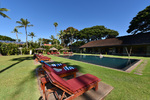 Aina Nalu G 102  Walk to Historic Lahaina Town - A Fun Family Resort Lahaina Hawaii Maui Paradise Properties