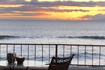 MK 202-New Rental Ocean Front Right on the Water-Whales Turtles & Sunsets Lahaina Hawaii Maui Paradise Properties