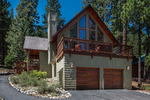 Basque Haus Truckee California Tahoe Mountain Properties