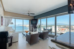 ICONTower2-1401  Icon - Panoramic Views Ocean, Beach, Best Pool Puerto Vallarta Mexican Riviera Casa Hill Properties