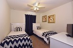 3 Bed TwHm w/Splash Pool at Bella Vida Resort Kissimmee Florida Staycation Vacation
