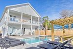 Aqua Viva Destin Florida Destin Luxury Beach Rentals