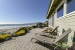 Fabulous Cayucos Oceanfront Home! Just Steps to the Beach!Furnished and Equipped for your Perfect Vacation! Cayucos California Beach-N-Bay Getaways