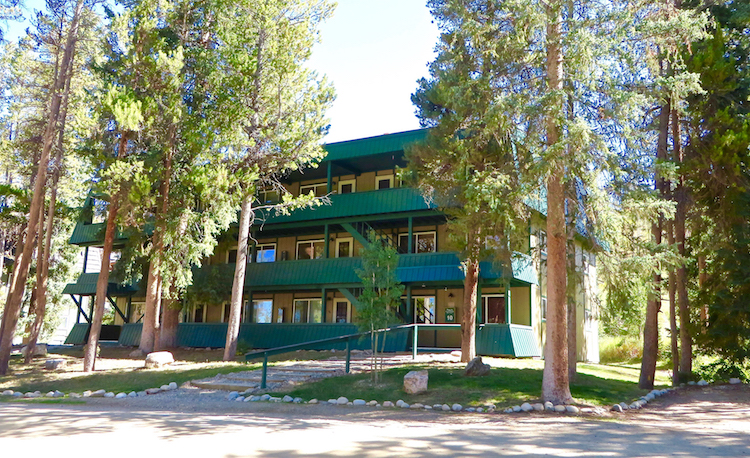 Winter park 1 bedroom condo rental loaded with amenities excellent all year round