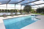 Calabria Lakeside Villa Kissimmee Florida Southern Dream Vacation Rentals & Management
