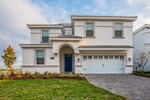Exceptional! 9Bed 5Ba Villa Games, Pool+Spa 9000HS Davenport Florida iHome Resort