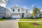 Ultimate 8 Bedroom Champions Gate IHR 4037 Davenport Florida iHome Resort