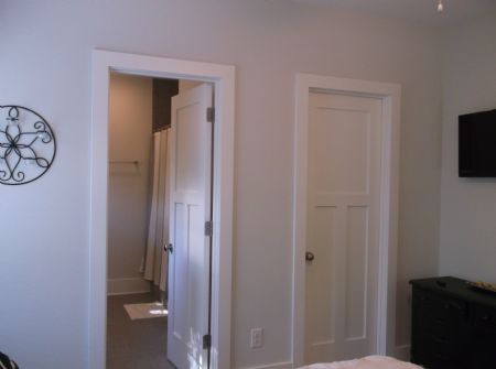 Bedroom-Left side with private bath