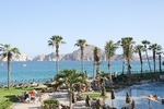 VLE - 1202 - Beach side, ocean and pool view, 5 star living! Cabo San Lucas Baja California Sur Cabo Rentals by Jane