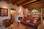 Santa Fe 3 bedroom luxury home rental