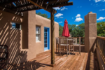 Tecolote  Santa Fe, NM 6 Guests 3 Bedrooms 2 Bathrooms Pets Allowed