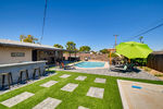 Welcome to our Scottsdale home!