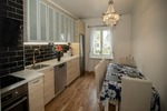 One Bedroom Flat 52 sqm with Gardenview