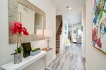 Step into your bright and clean villa