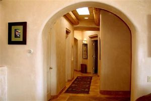 casa de los huesos 3 bedroom vacation house rental taos 10744 | taos house archway guest bedrooms 20 medium