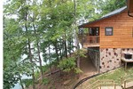 Clover Douglas Lake Tennessee Smoky Mountain Lake Rentals