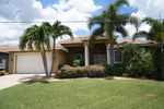 Alicia -  walking distance to Yacht Club 1014 Cape Coral Florida MHB Property Management