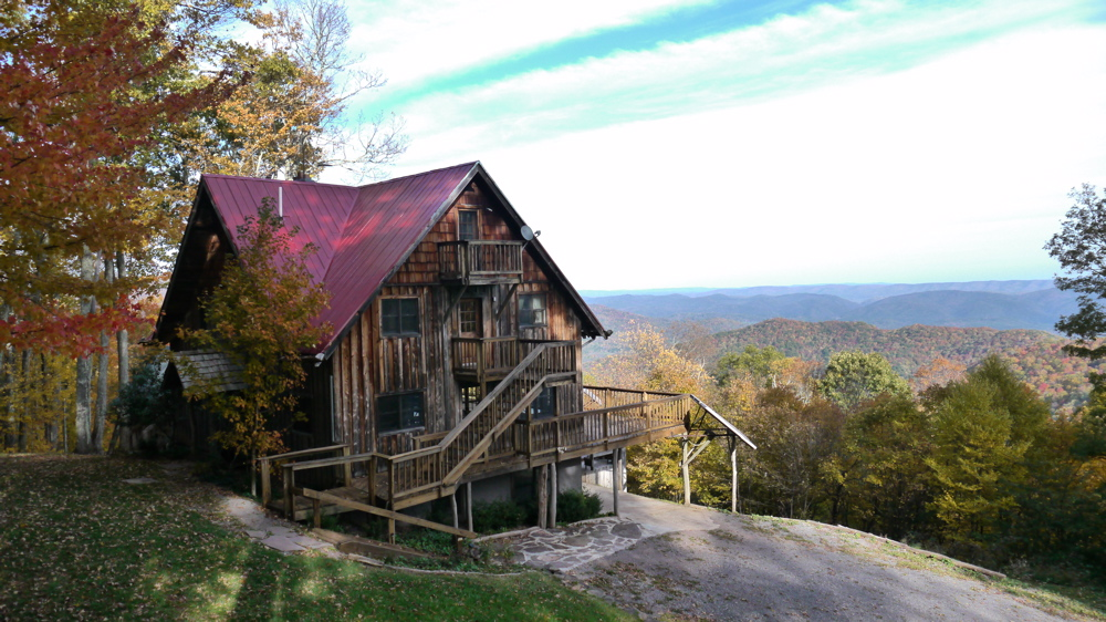 Cranberry mountain lodge cranberry 12721 find rentals for Mountain house lodge