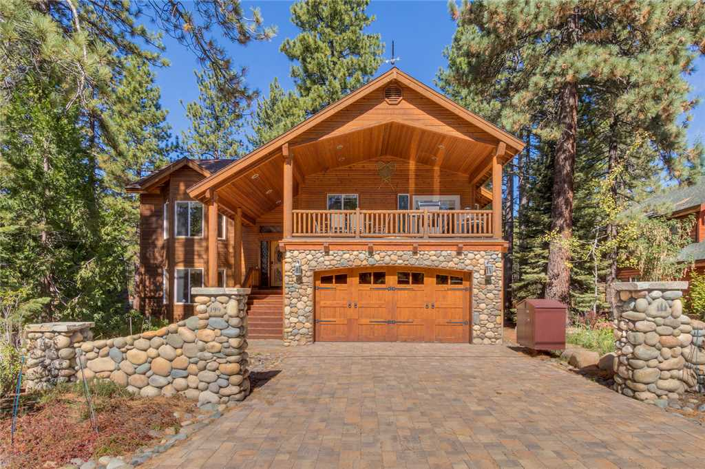 Endless vacation in dollar point 120584 find rentals for Tahoe city cabin rentals