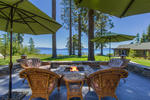 Laughing Waters - Lakefront Tahoe City California Tahoe Luxury Properties