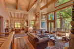 Manzanita House - Lakeview Kings Beach California Tahoe Luxury Properties