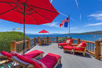 Seek No Further - Lakefront Carnelian Bay California Tahoe Luxury Properties
