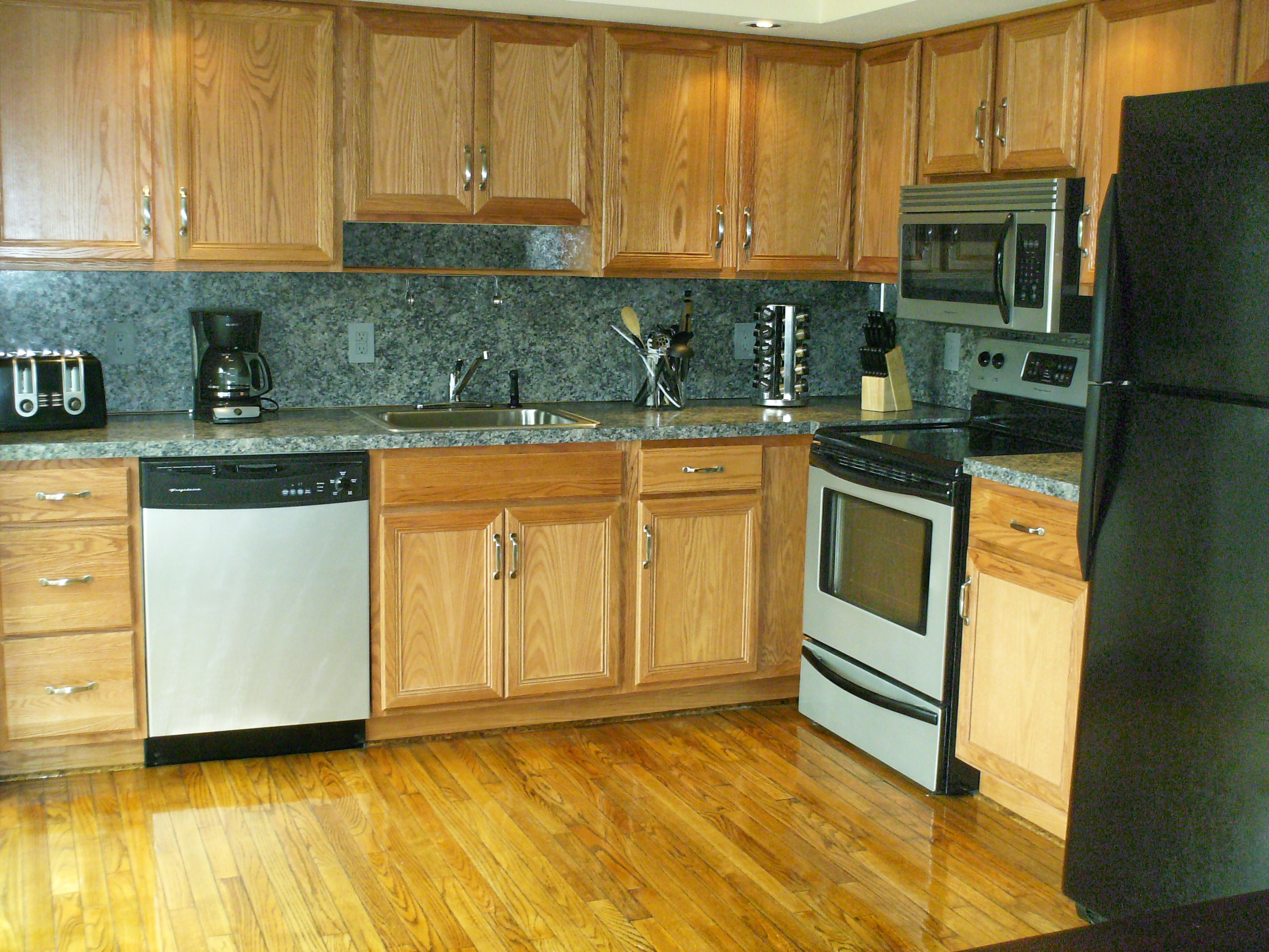 kitchen flooring wood 535 lakeview lakefront with inground 13080 find 1723