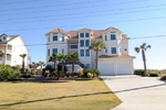 Island Drive 3682 Oceanfront! | Private Heated Pool, Hot Tub, Elevator, Jacuzzi, Internet