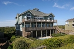 Ocean View Ln 124 Oceanfront! | Private Heated Pool, Hot Tub, Elevator, Jacuzzi, Internet, Fireplace, Linens Provided, Game Equipment
