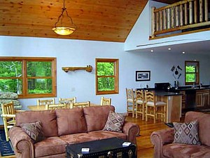 Wisconsin Vacation Rental Home