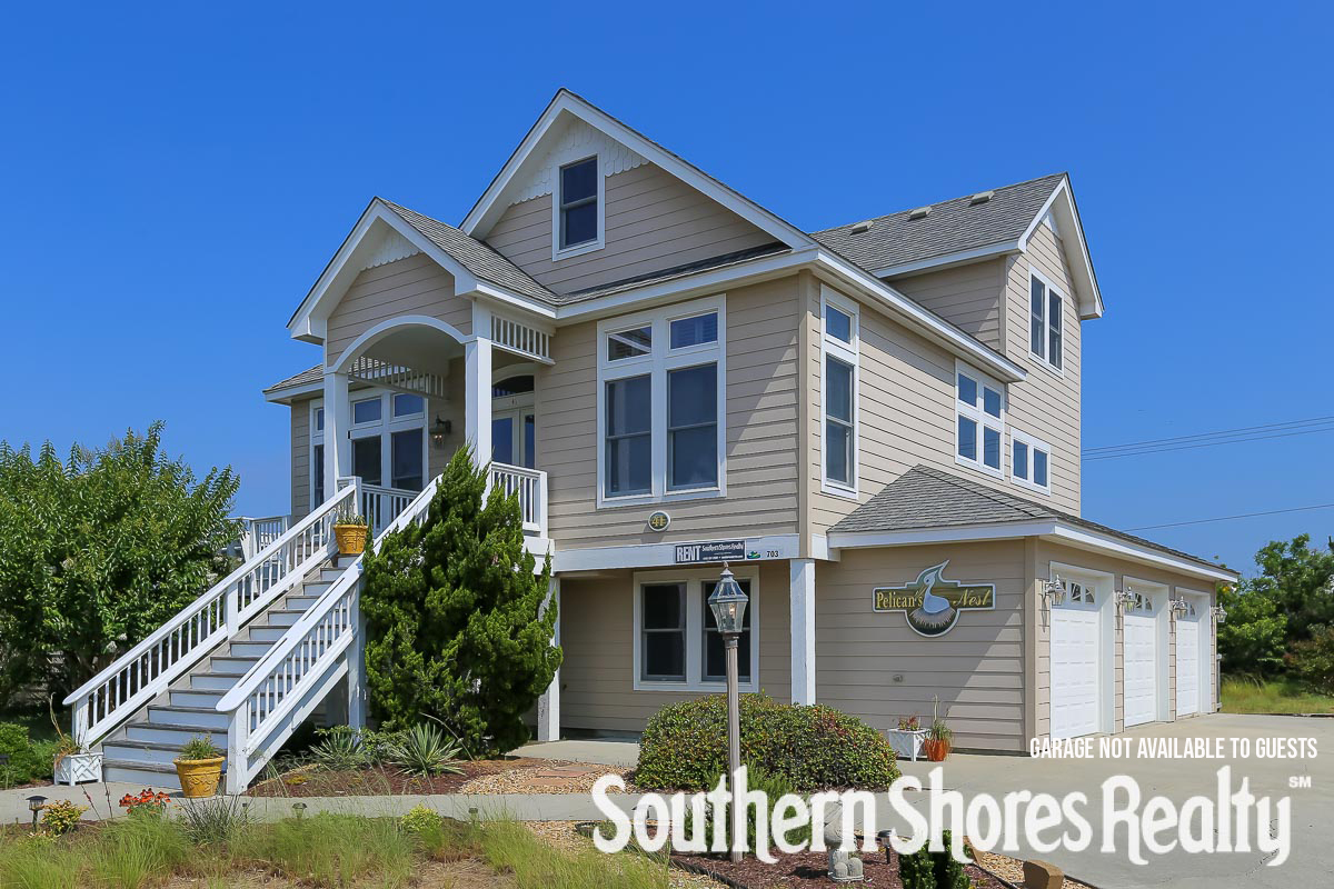 Soundside Outer Banks Vacation Rental