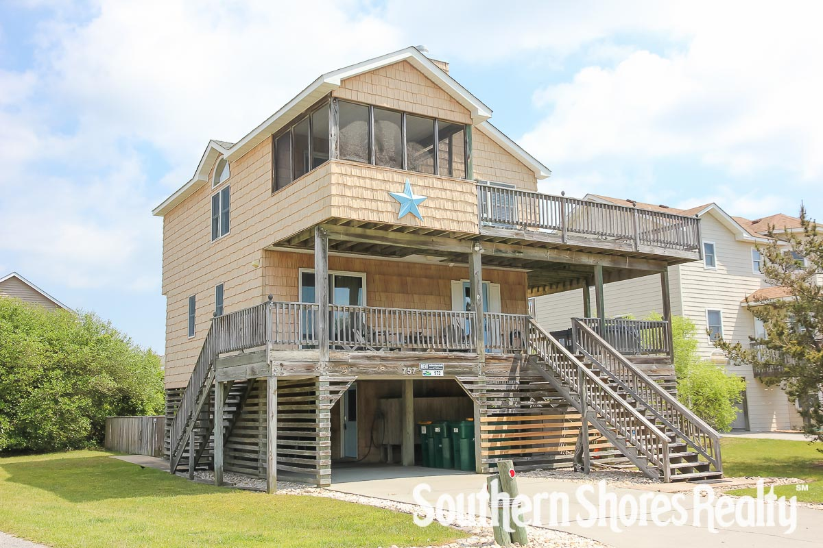 Oceanside Outer Banks Vacation Rental