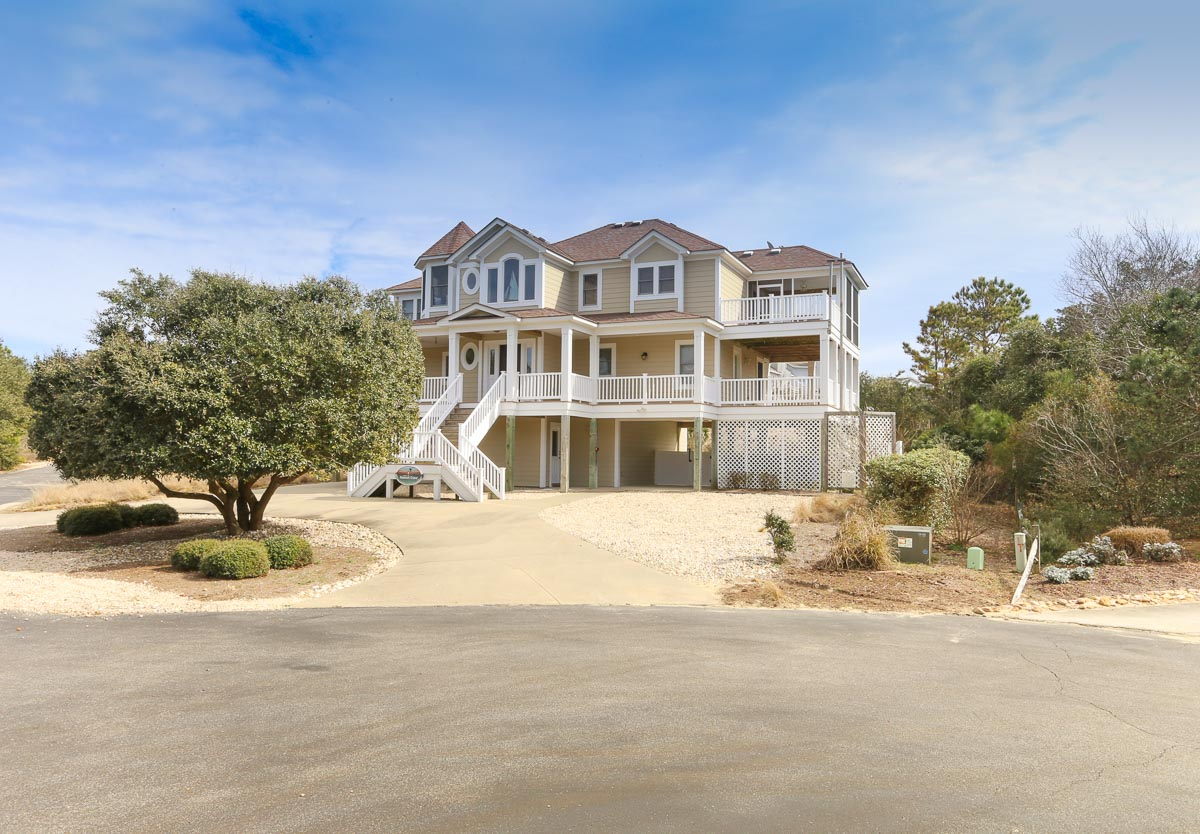 Outer Banks Vacation Rentals 2019