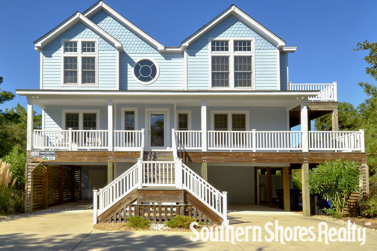 Westside Outer Banks Vacation Rental
