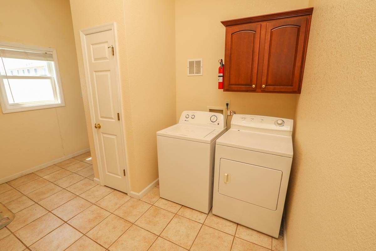 Laundry and Bathroom 5 2019